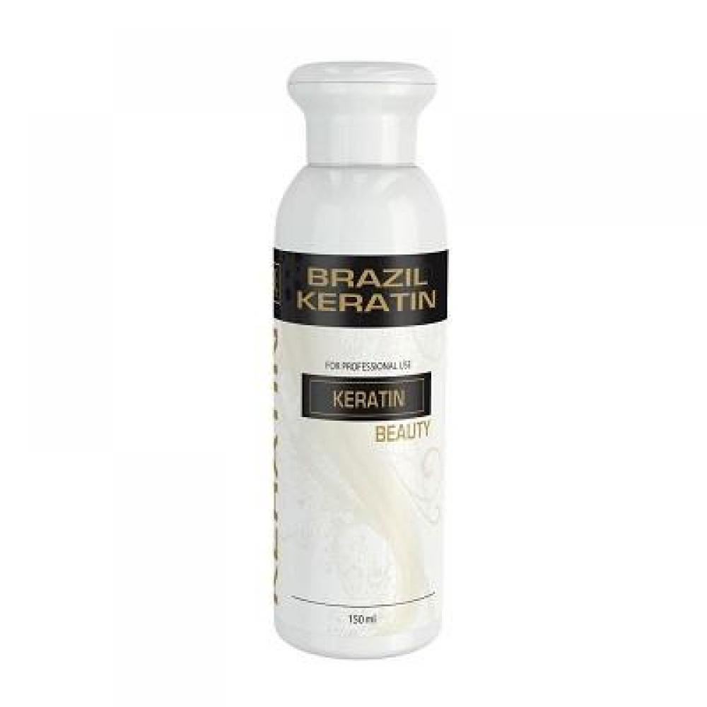 BRAZIL KERATIN Beauty Keratin pro uhlazení a obnovení poškozených vlasů 150 ml