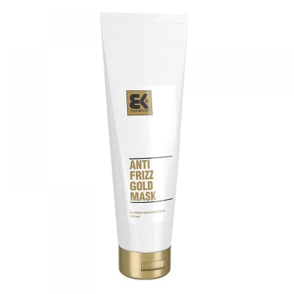 BRAZIL KERATIN maska Gold 300 ml
