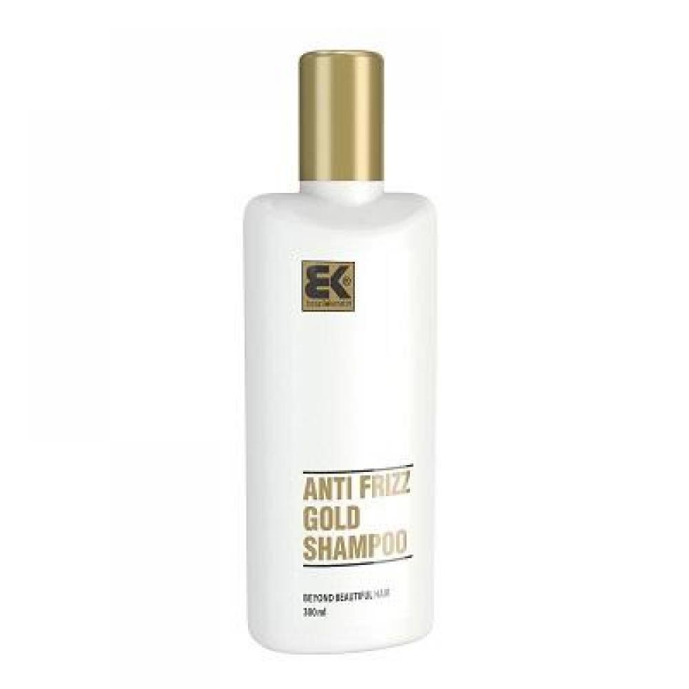 BRAZIL KERATIN šampon Gold 300 ml