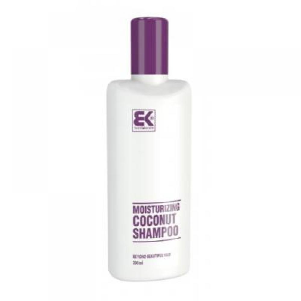 BRAZIL KERATIN kokosový regenerační šampon 300 ml