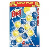 BREF Power Aktiv Lemon 3x50 g