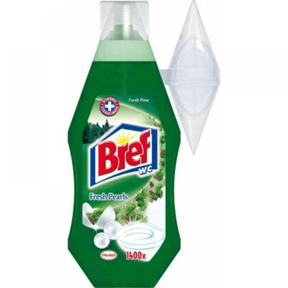 BREF wc gel 360ml/400ml Pine forest