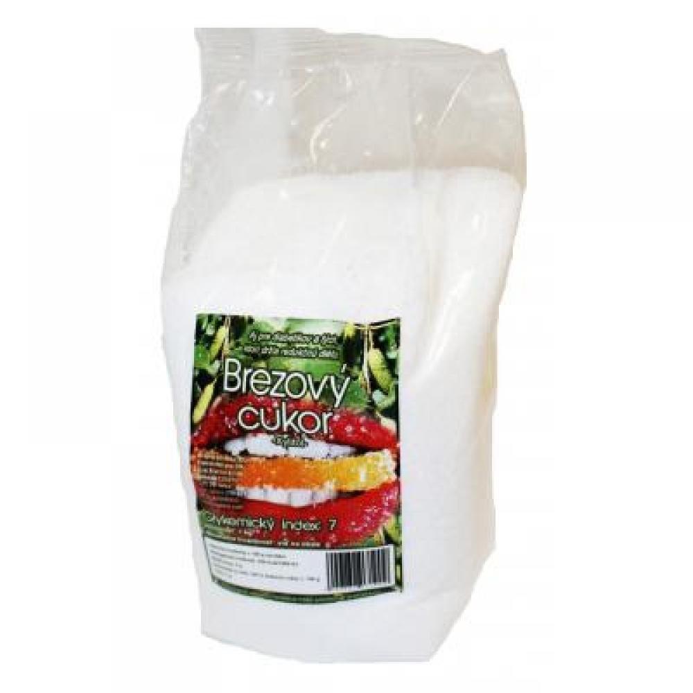 Březový cukr 1 kg