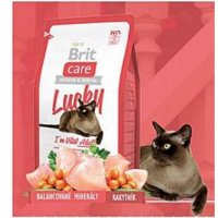 BRIT Care Cat Lucky I´m Vital Adult 2 kg