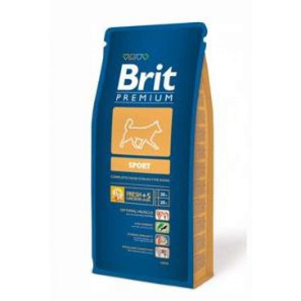 BRIT Premium Dog Sport 1 kg