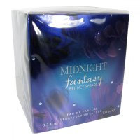 Britney Spears Fantasy Midnight Parfémovaná voda 100ml