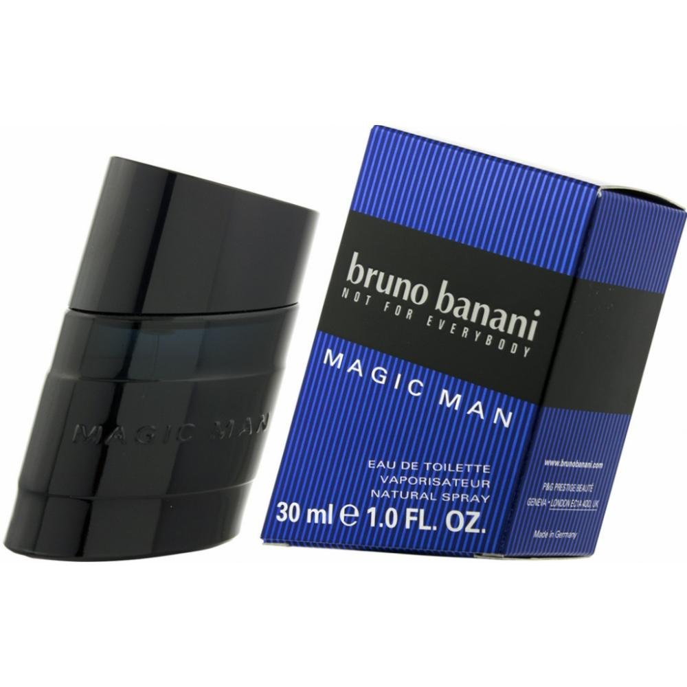 Bruno Banani Magic Man Toaletní voda 30ml