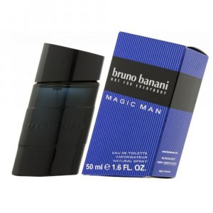 Bruno Banani Magic Man Toaletní voda 50ml