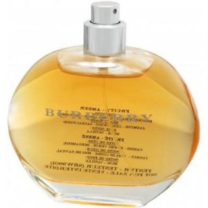 Burberry For Woman Parfémovaná voda 100ml tester TESTER