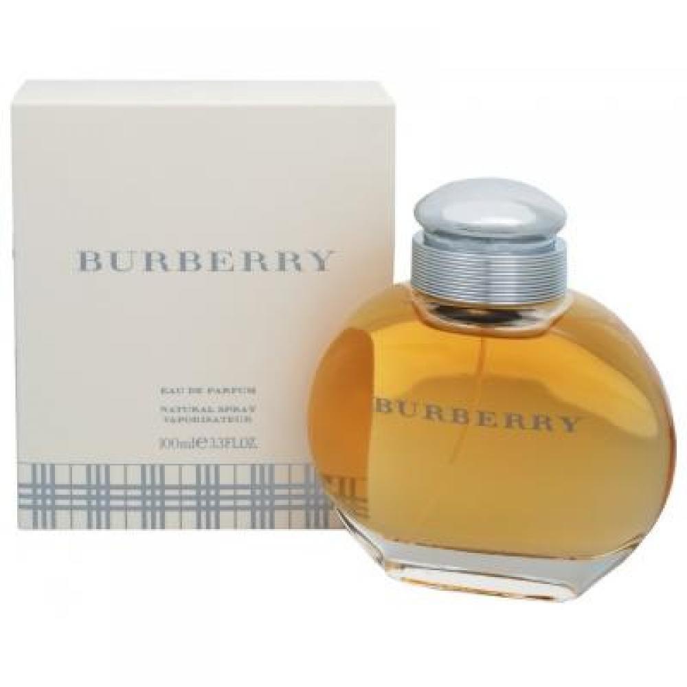 Burberry For Woman Parfémovaná voda 100ml