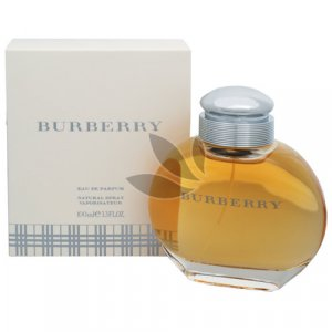 Burberry of London for women - parfémová voda s rozprašovačem (Bez celofánu) 100 ml