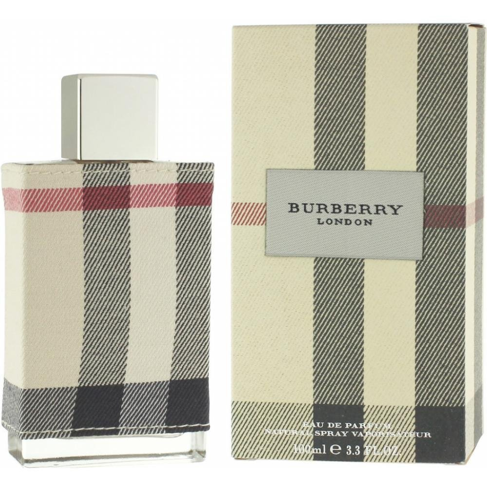 Burberry LONDON Parfémovaná voda 100ml Tester TESTER