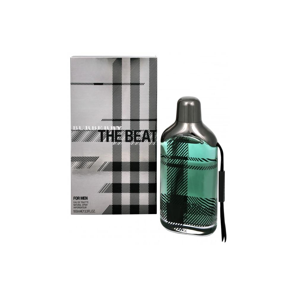 Burberry Baby The Beat toaletní voda pánská 50 ml