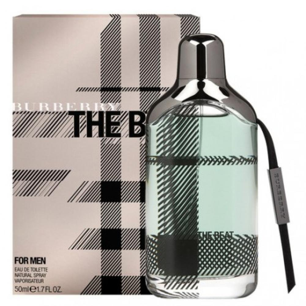 Burberry The Beat Toaletní voda 50ml