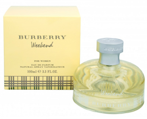Burberry Weekend Parfémovaná voda 30ml