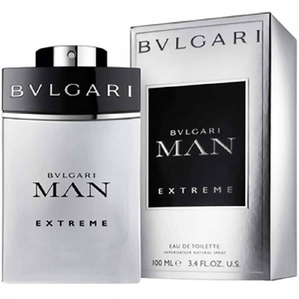BVLGARI Bvlgari Man Extreme Toaletní voda 30 ml