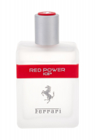 FERRARI Red Power Ice 3 Toaletní voda 125 ml