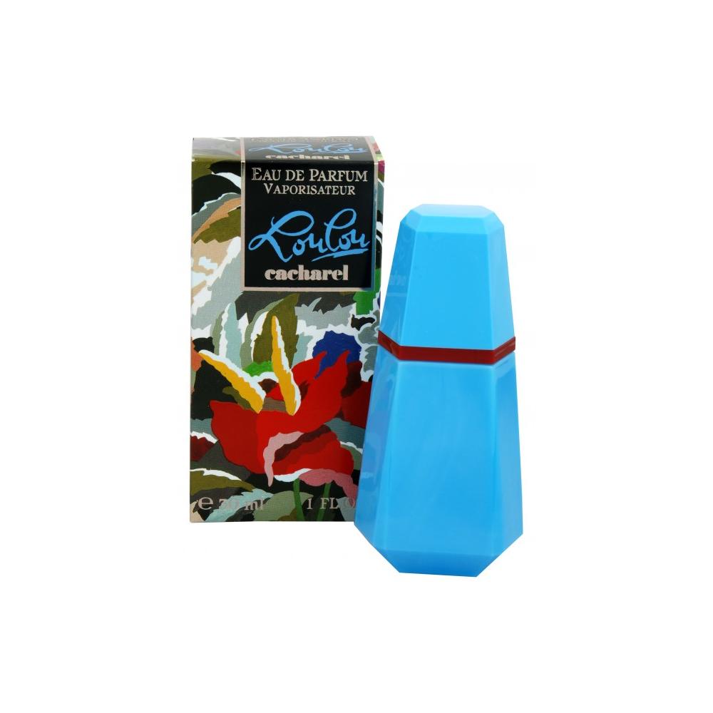 Cacharel Lou Lou parfémovaná voda dámská 30 ml