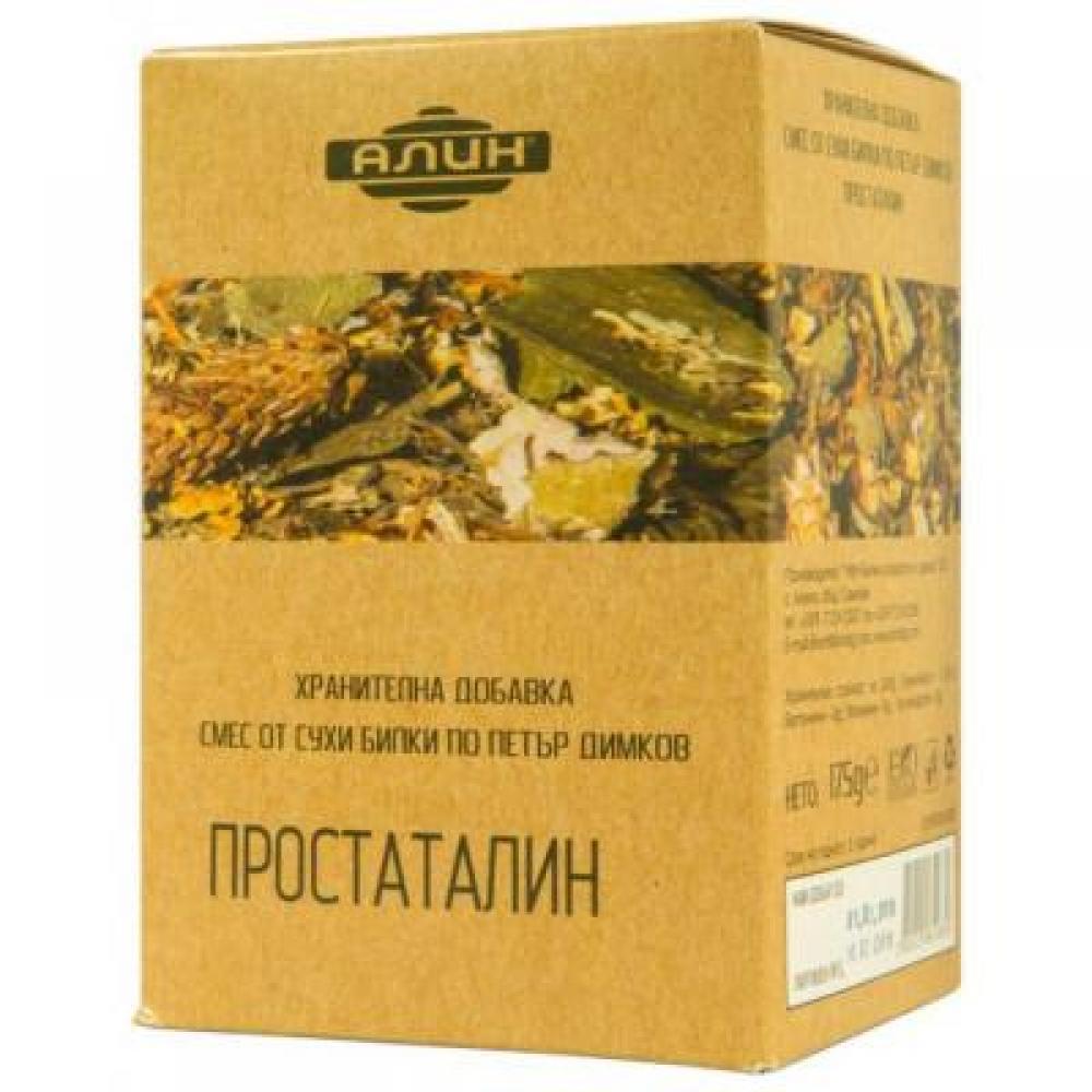 HRISTINA Čaj Prostatalin 175 g