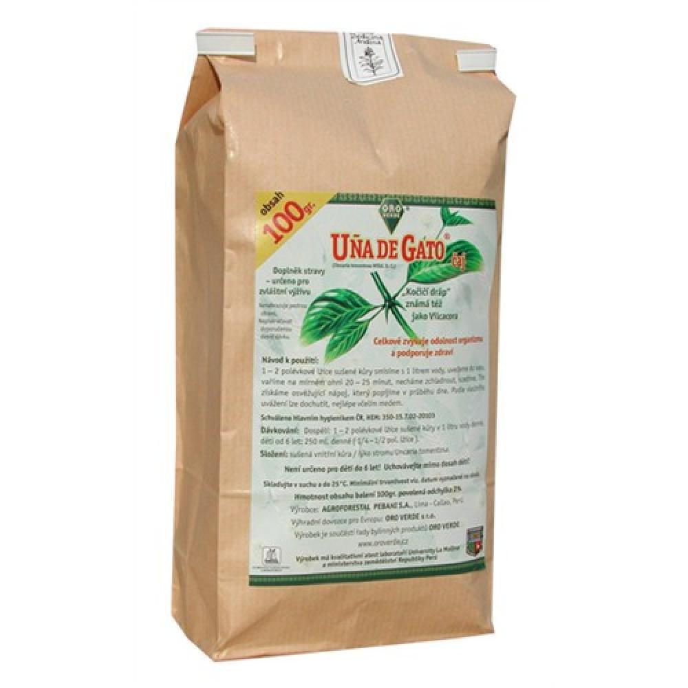 Čaj Uňa de Gato 100 g