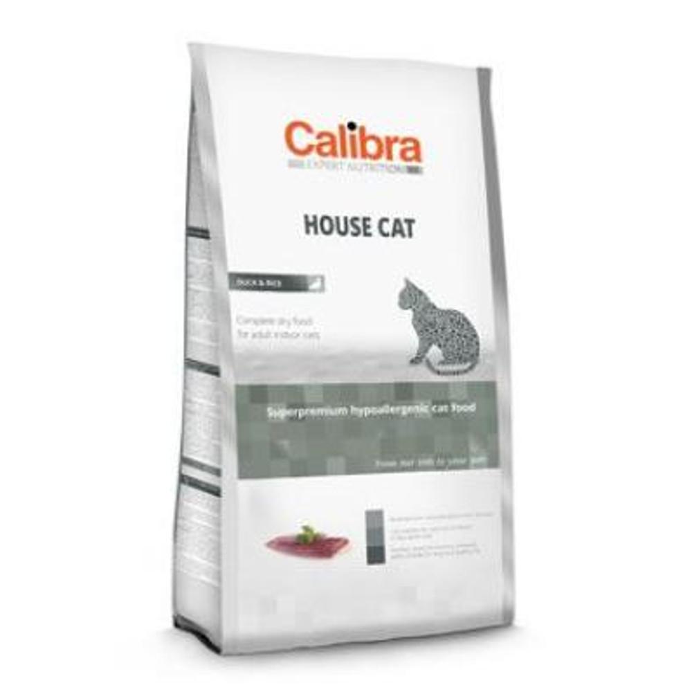 CALIBRA SUPERPREMIUM Cat EN House Cat 2 kg