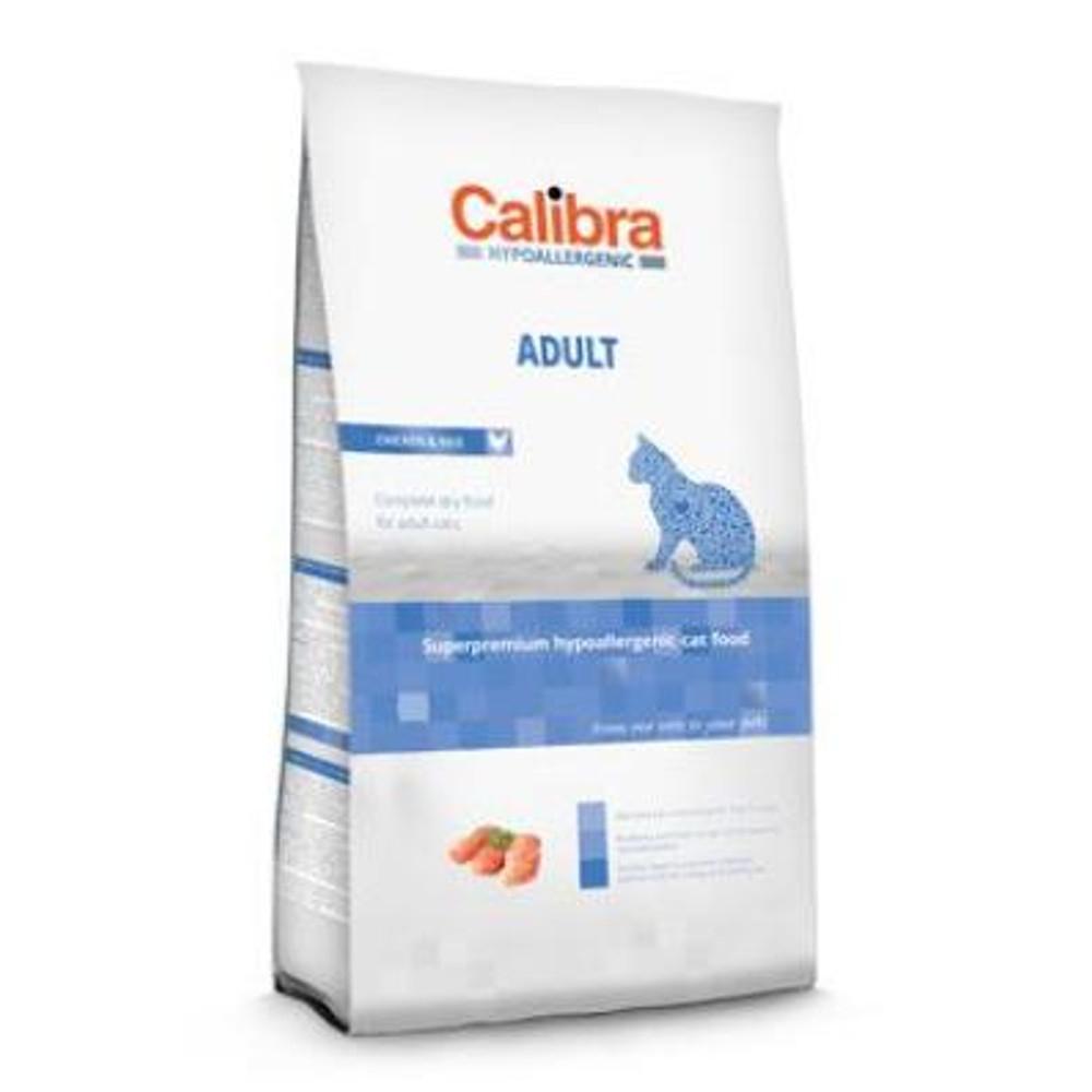 CALIBRA SUPERPREMIUM Cat HA Adult Chicken 2 kg