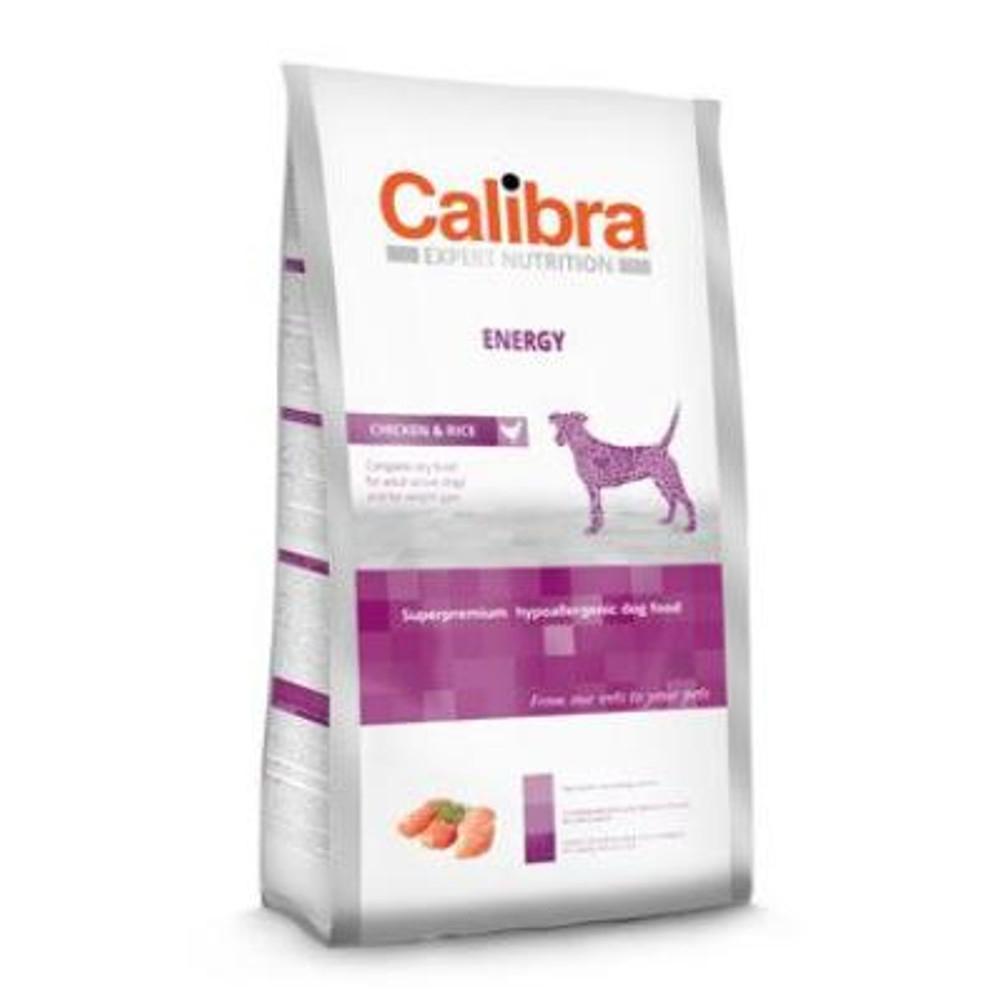 CALIBRA SUPERPREMIUM Dog EN Energy 2 kg