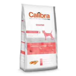 CALIBRA SUPERPREMIUM Dog EN Sensitive Salmon 2 kg