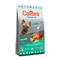 CALIBRA Dog NEW Premium Sensitive 3 kg