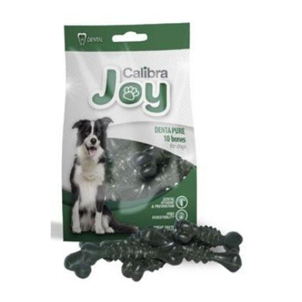 CALIBRA Joy Dog Denta Pure 10 kostiček 90 g