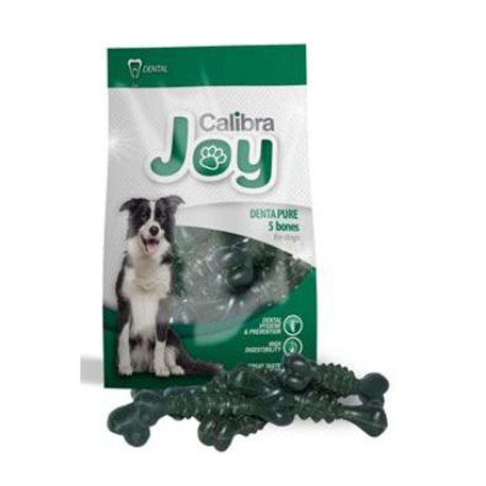 CALIBRA Joy Dog Denta Pure 5 kostiček 90 g