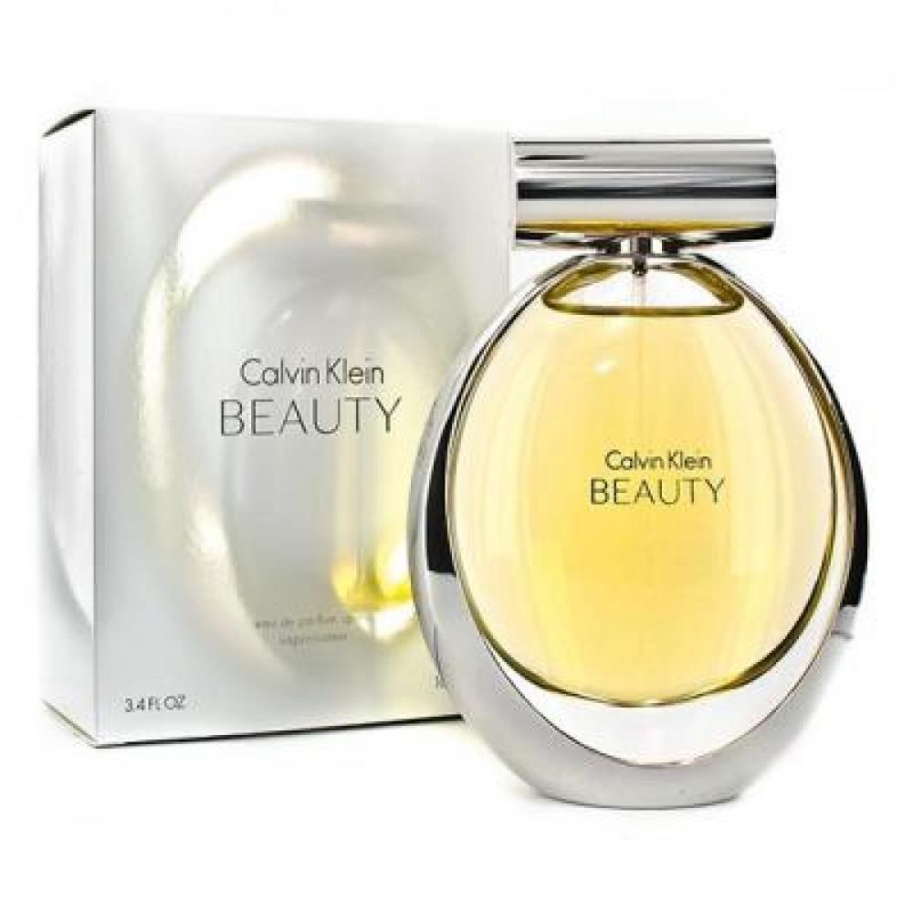 CALVIN KLEIN Beauty Parfémovaná voda 100 ml