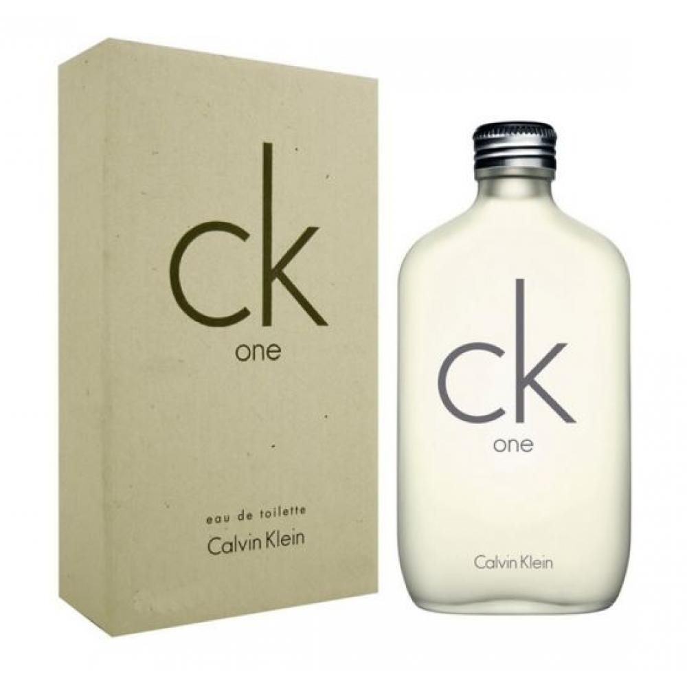 Calvin Klein One Toaletní voda 200ml