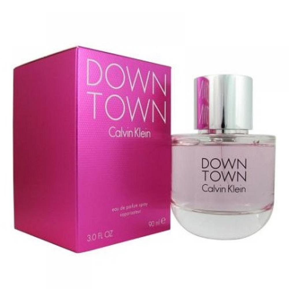 Calvin Klein Downtown parfémovaná voda dámská 90 ml