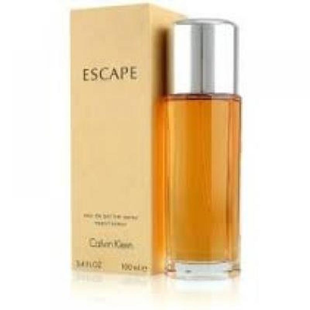 Calvin Klein Escape Parfémovaná voda 100ml