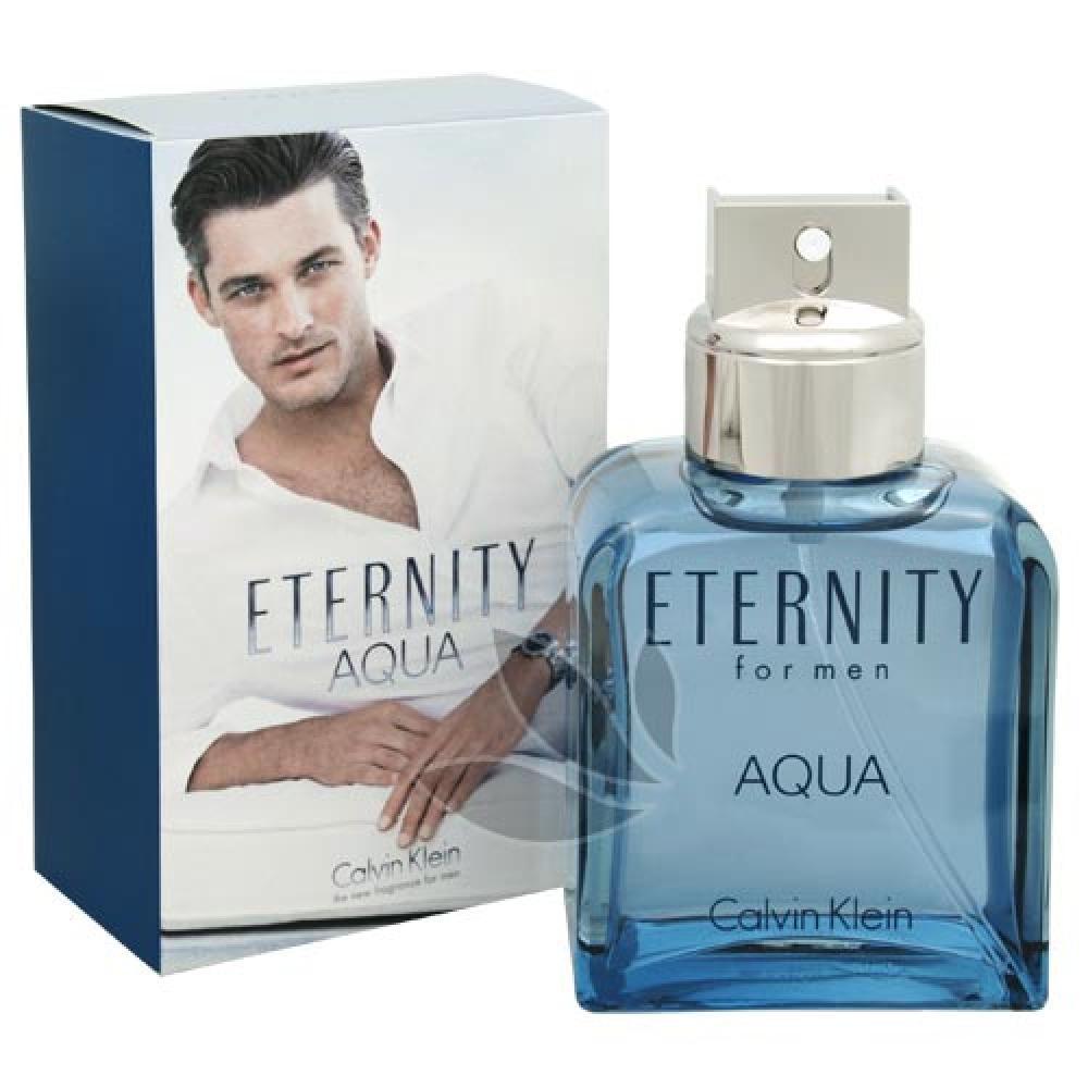 Calvin Klein Eternity Aqua Toaletní voda 100ml