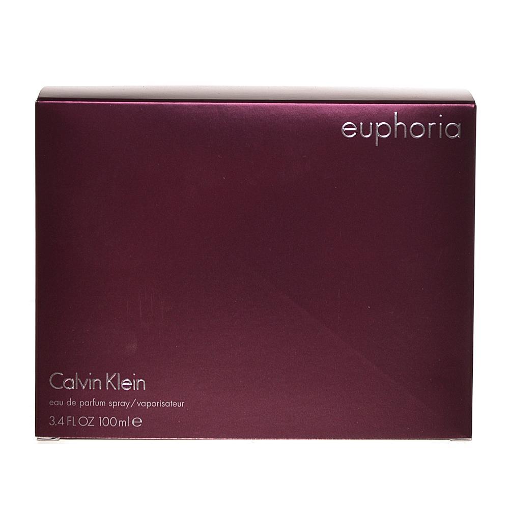 Calvin Klein Euphoria For Woman parfémovaná voda 100 ml