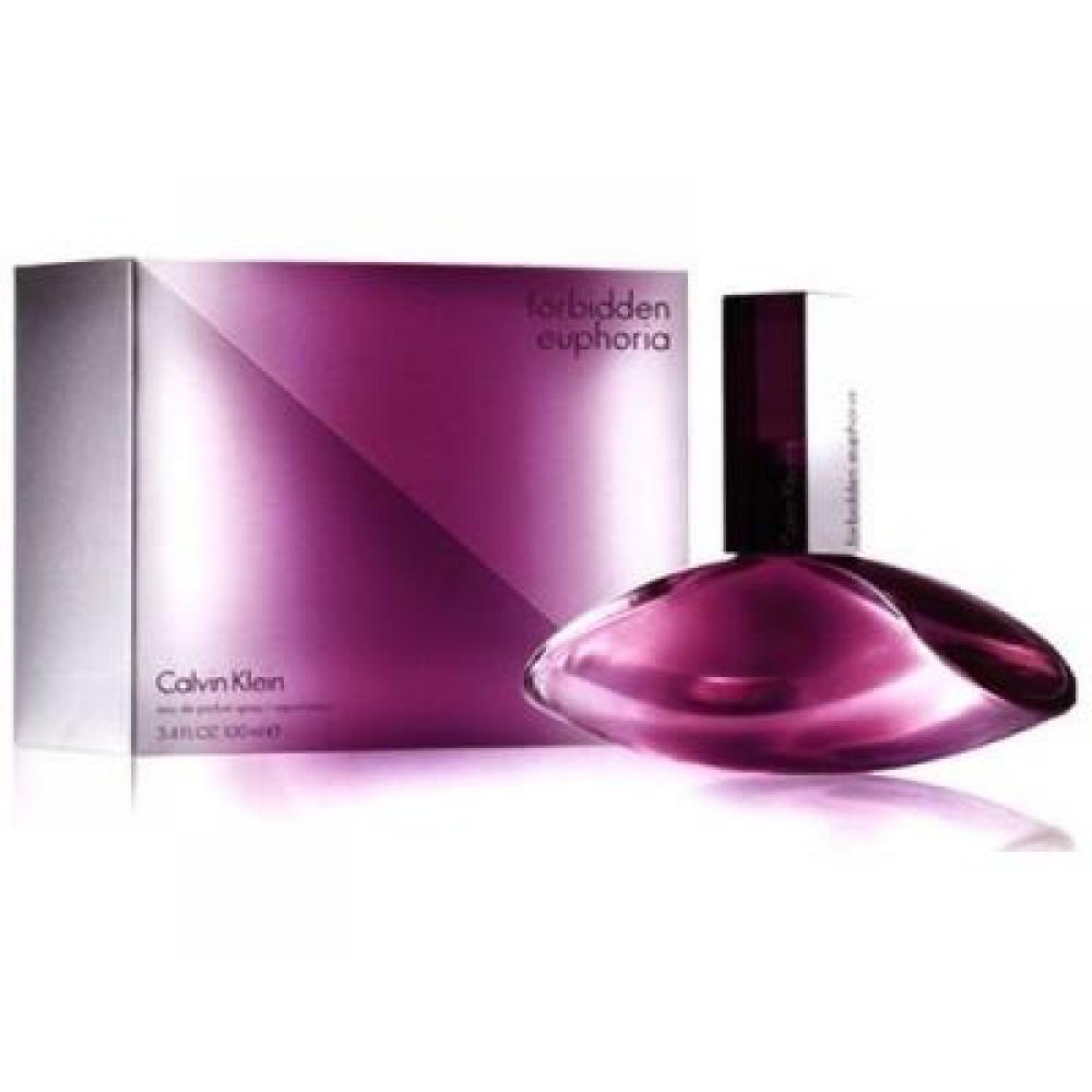 Calvin Klein Forbidden Euphoria Parfémovaná voda 30ml