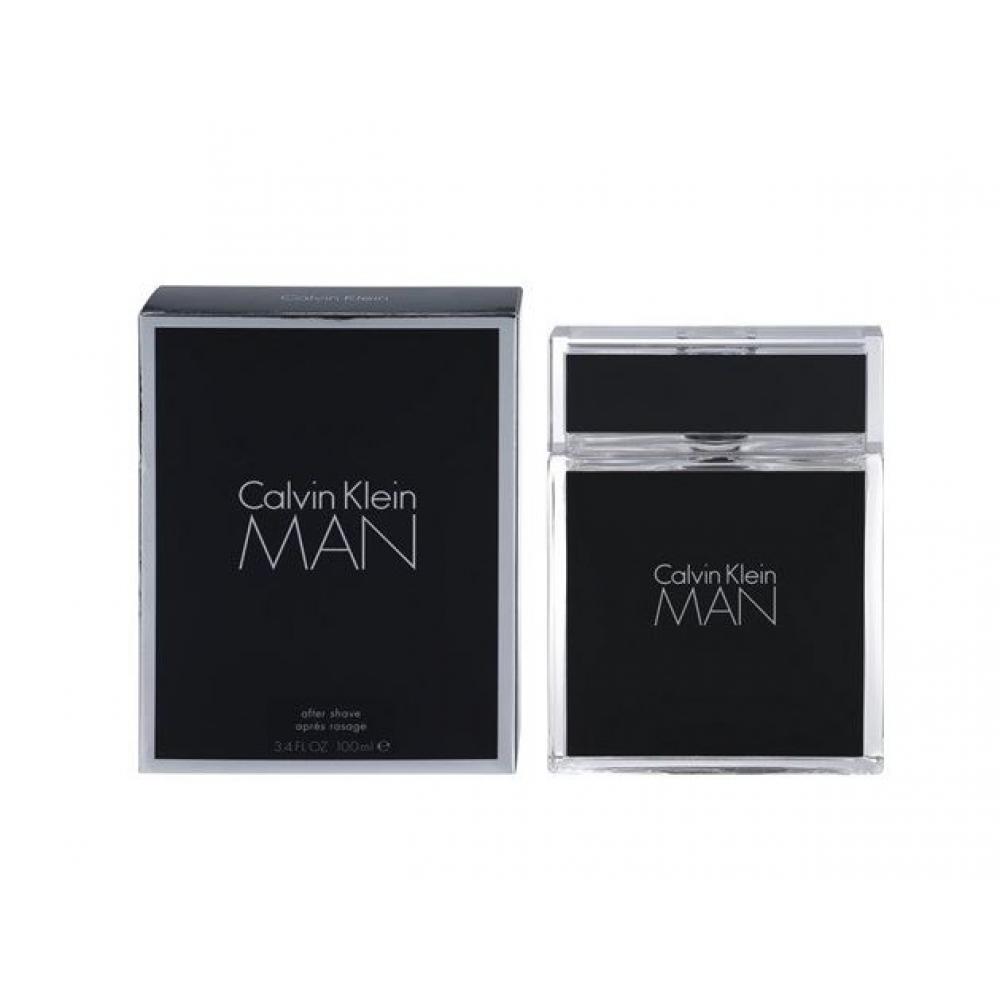 Calvin Klein Man Voda po holení 100ml