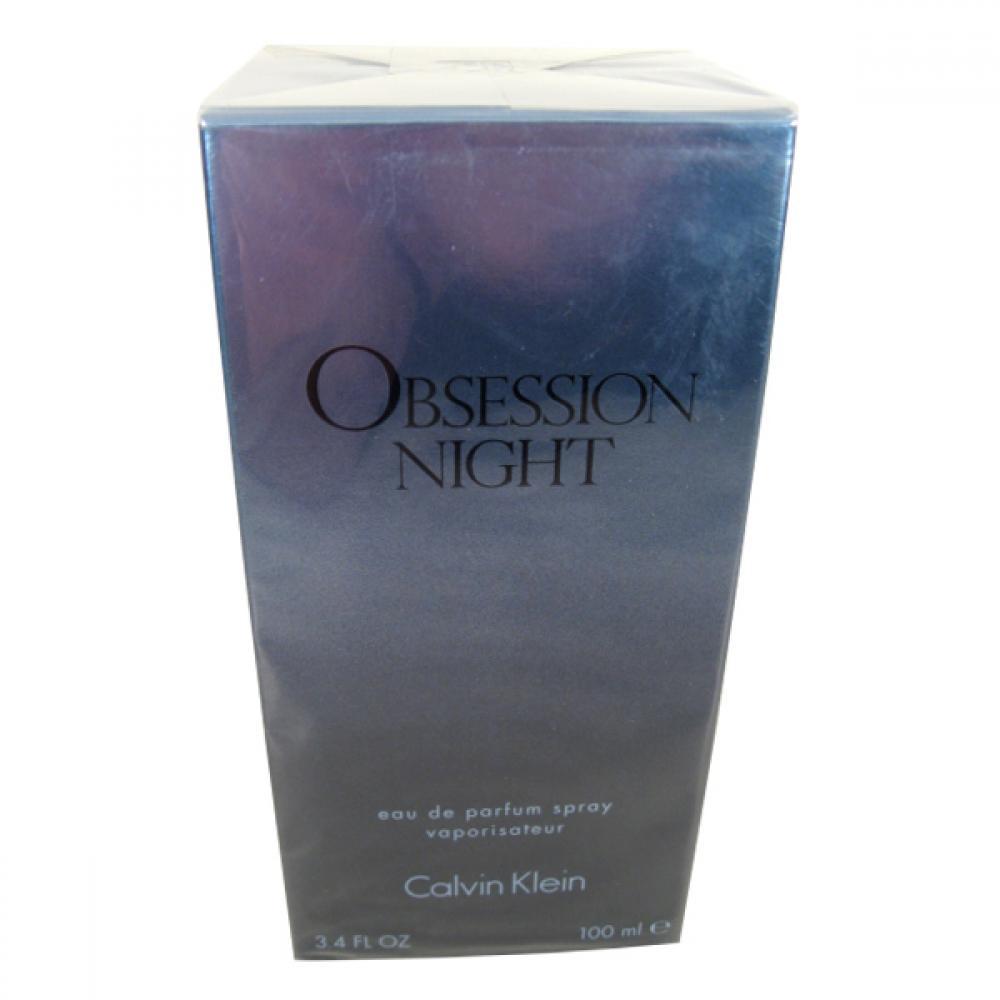 Calvin Klein Obsession Night Parfémovaná voda 100ml