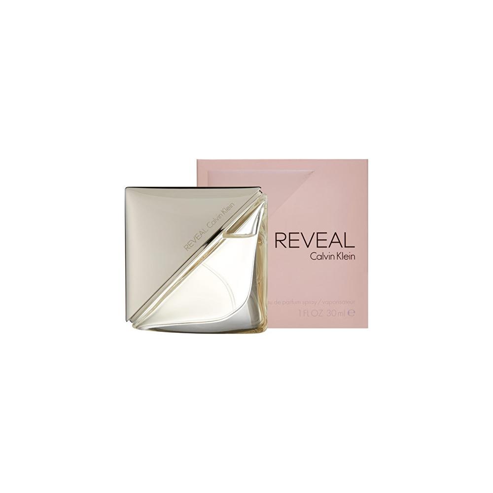 Calvin Klein Reveal parfémovaná voda dámská 30 ml