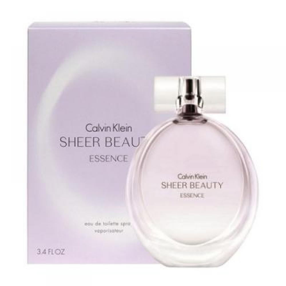 Calvin Klein Sheer Beauty Essence Toaletní voda 30ml