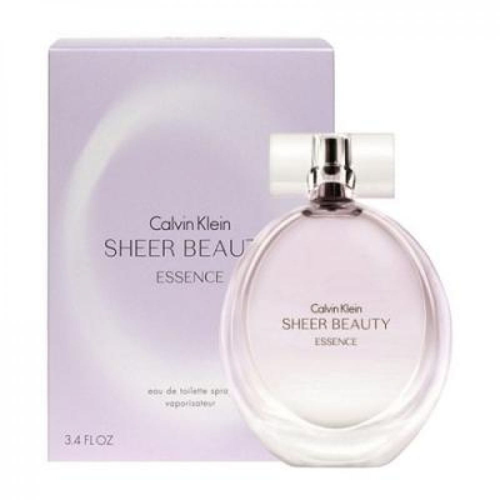 Calvin Klein Sheer Beauty Essence Toaletní voda 50ml