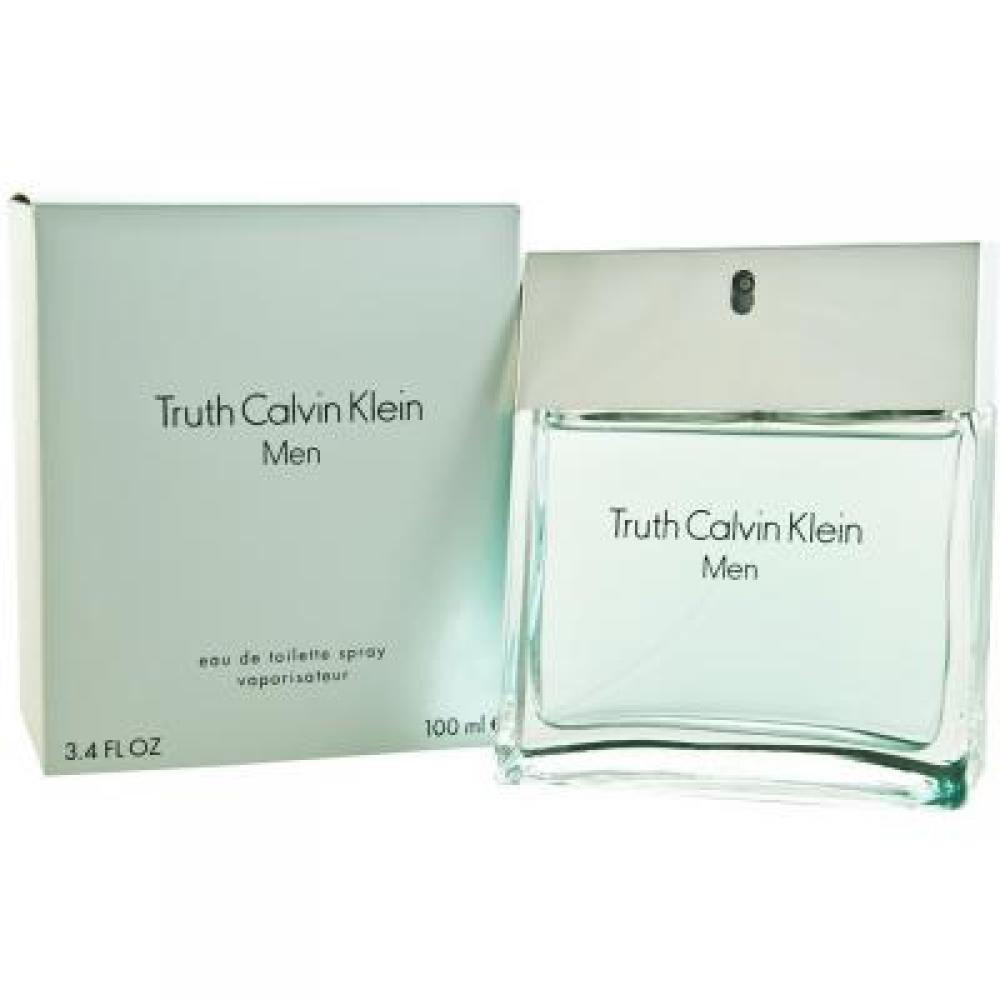 Calvin Klein Truth Toaletní voda 100ml