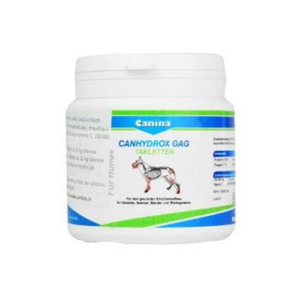 CANINA Canhydrox GAG 60 tablet (100g)