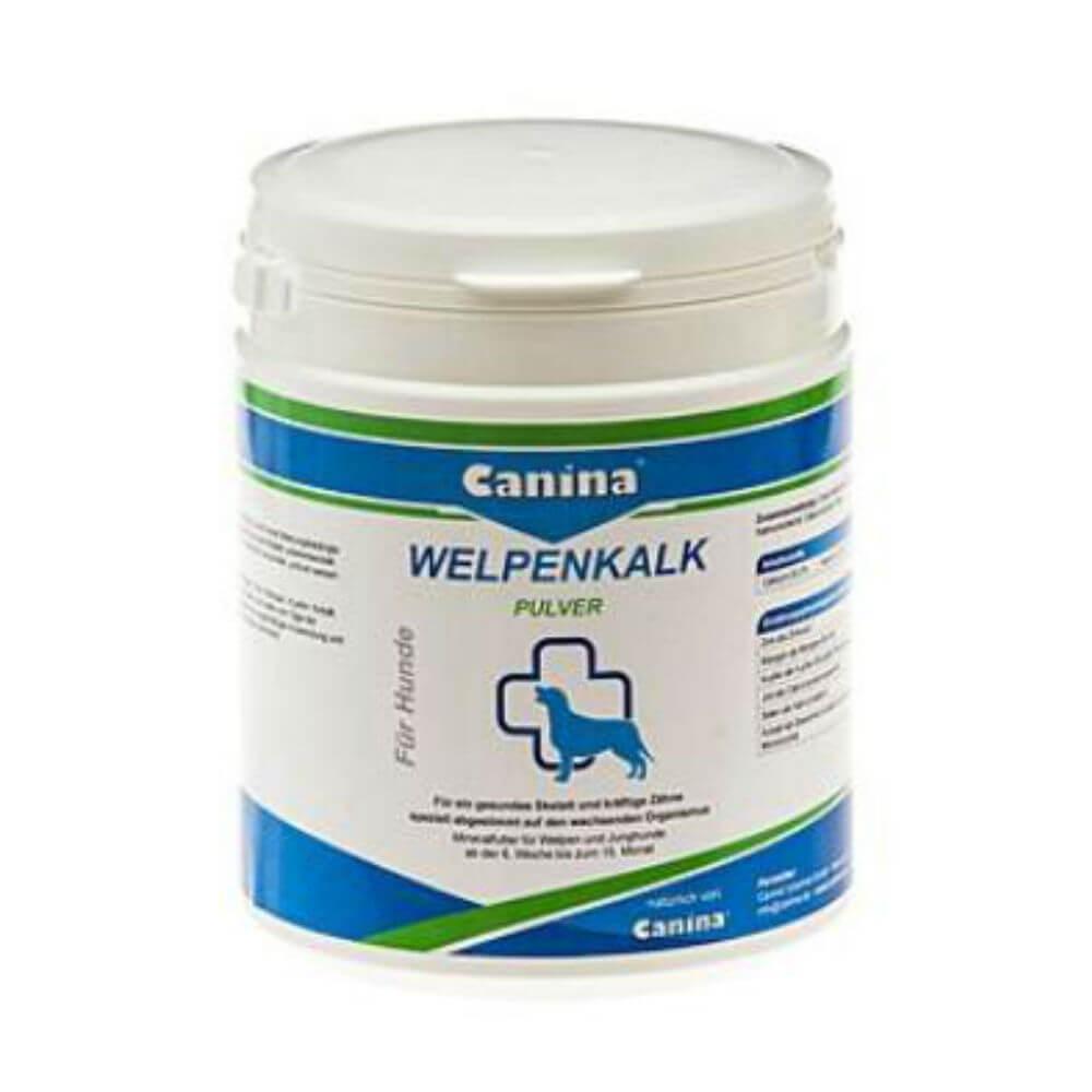 CANINA Welpenkalk prášek 900 g