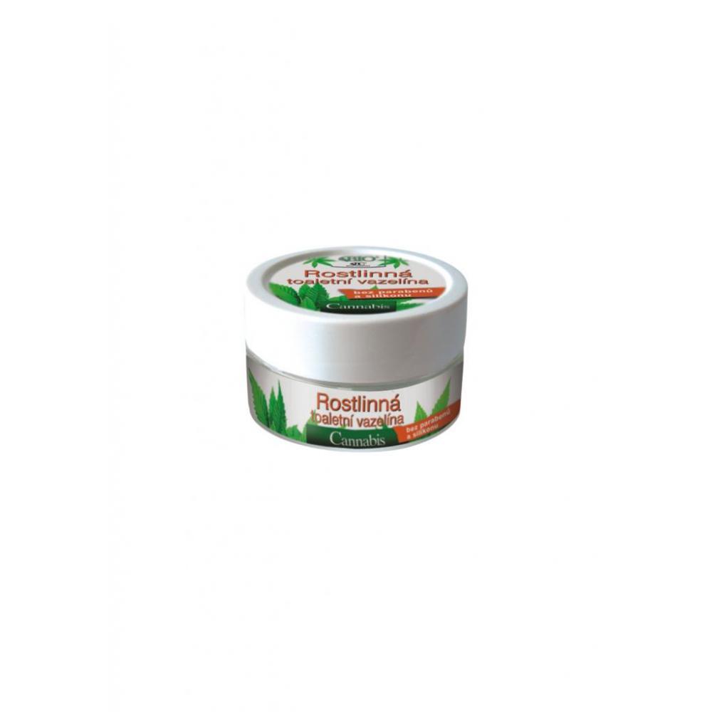 CANNABIS kosmetická vazelína 150 ml
