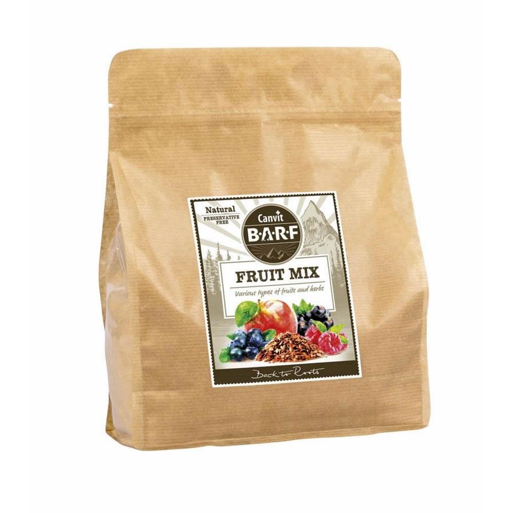 CANVIT BARF Směs ovoce a bylin pro psy a kočky 800 g
