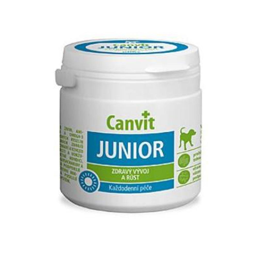 CANVIT Junior pro psy 230 g