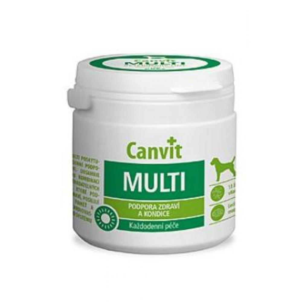 CANVIT Multi pro psy 100 g new